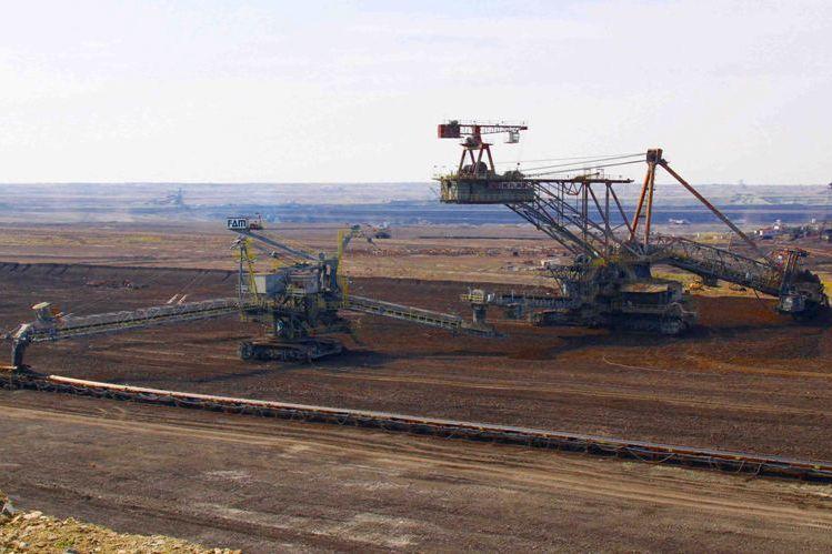 Мини Марица-изток обяви търг за доставка на минно оборудване