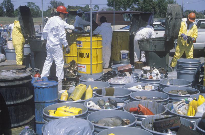 <strong>ПУДООС</strong> търси фирма за разработване на система за отчитане на опасни битови отпадъци