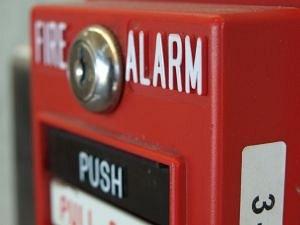 Министерството на финансите избира фирма за обслужване на пожароизвестителни инсталации