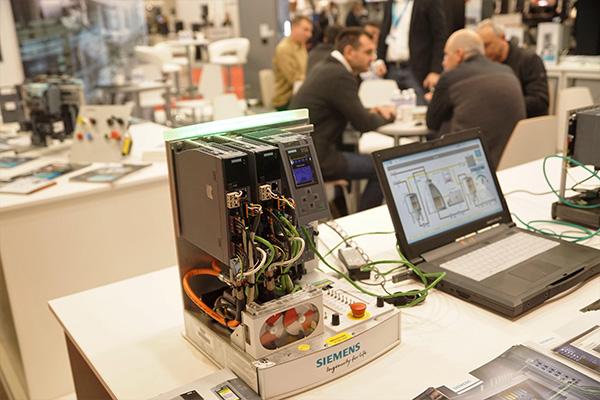 Siemens България представя интегрирани решения за машиностроенето на MachTech&InnoTech