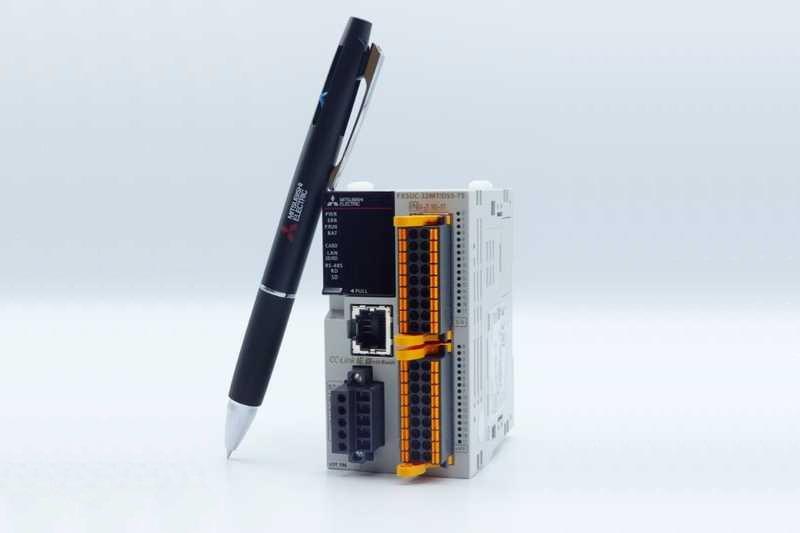 <strong>Mitsubishi</strong> <strong>Electric</strong> обяви супер компактен контролер за интелигентно производство