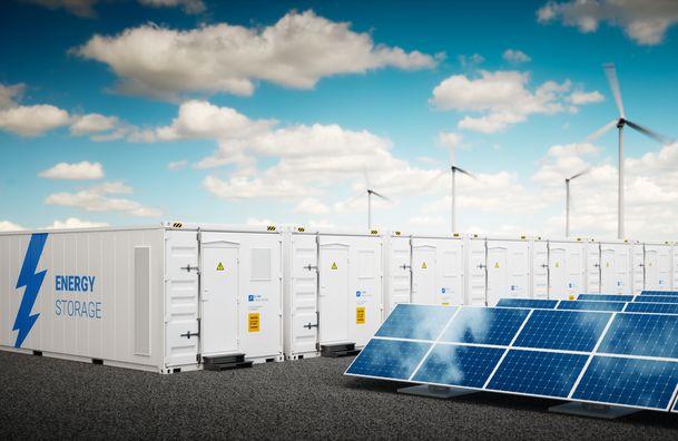 Очаква се ръст на пазара за системи за съхранение на енергия до 2025 г.
