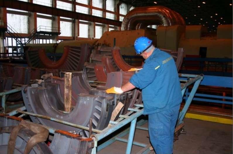 ТЕЦ Марица изток 2 търси фирма за ремонт на работни колела