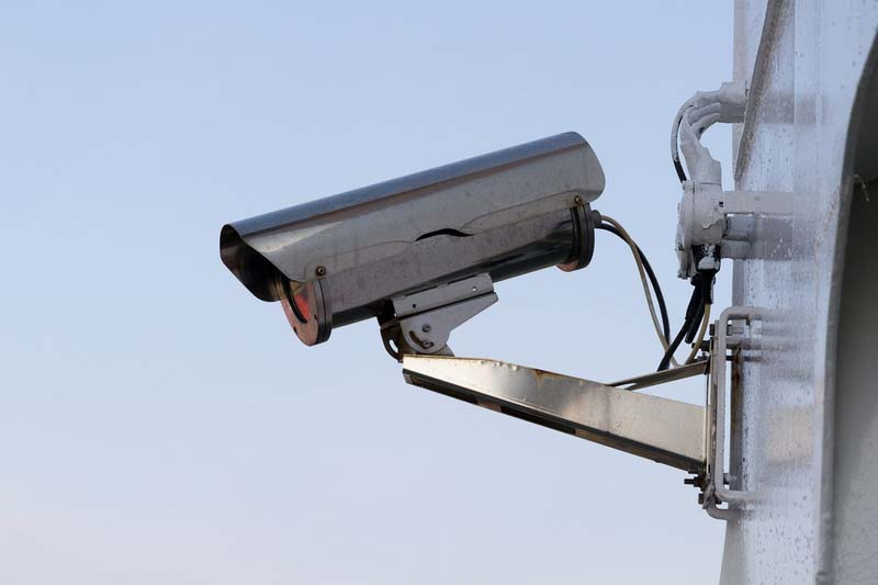 Община Хасково откри търг за доставка на система за видеонаблюдение