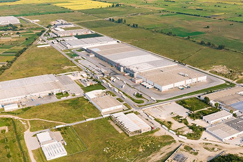 Четири области развиват въглеродно неутрални индустриални паркове