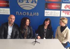 Шнайдер Електрик България представи проект в подкрепа на служителите си