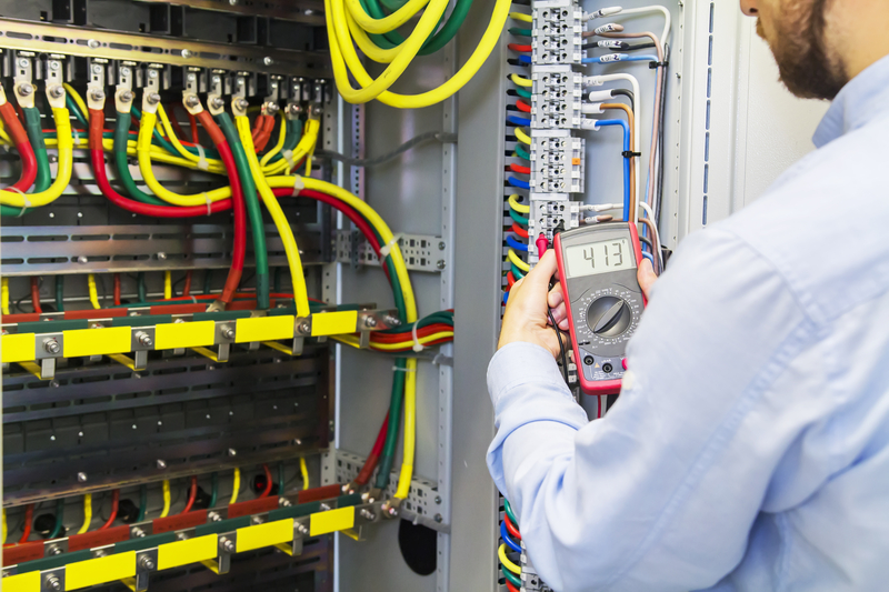 <strong>Софийска</strong> <strong>вода</strong> търси изпълнител за ремонт на електро- и мълниезащитни инсталации