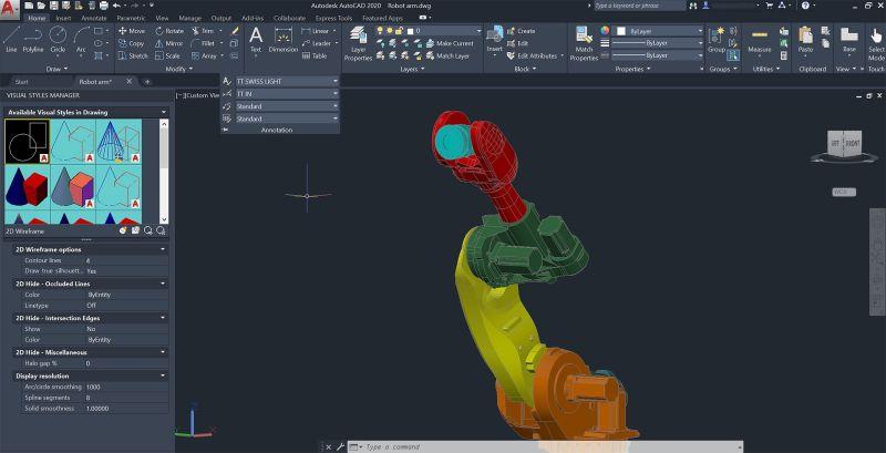 КАД Пойнт представя новите решения на Autodesk за машиностроене в Пловдив