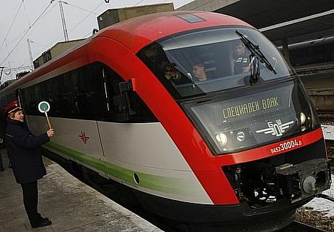 БДЖ–Пътнически превози обяви търг за ремонт на тягови трансформатори