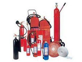 Мини Марица-изток избира фирма за обслужване на противопожарни уреди