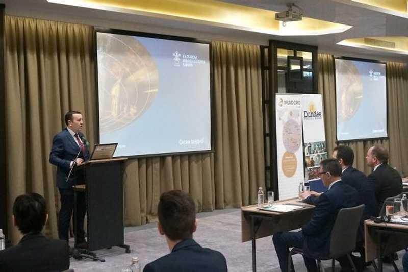Годишните инвестиции в добивния сектор възлизат на 160 млн. евро