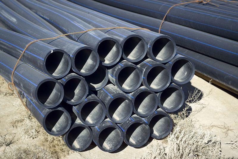 Община Горна Малина откри търг за реконструкция на водопроводна мрежа