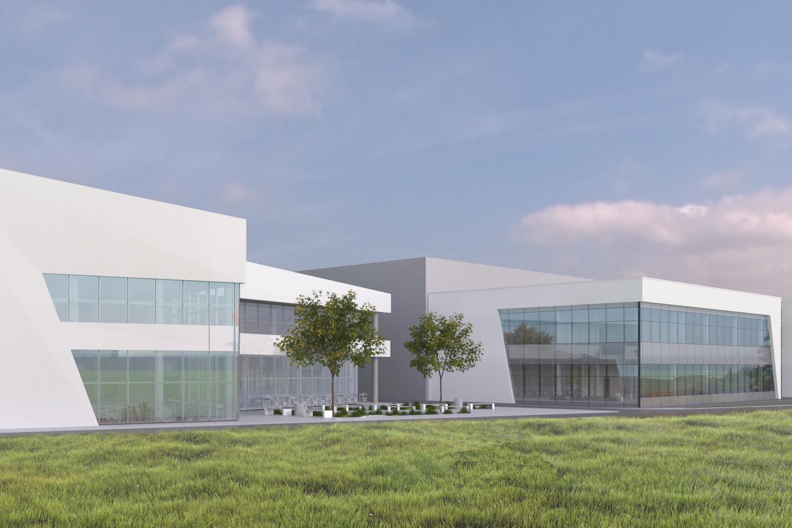 Изграждат високотехнологичен завод за задни фарове на Mercedes в Тракия икономическа зона