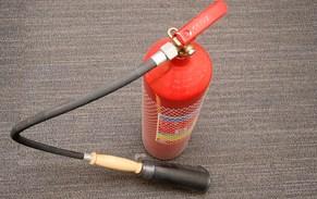 НАП обяви търг за доставка на пожарогасителни системи