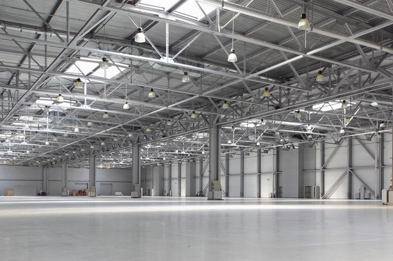 Община Разград обяви търг за изграждане на складово хале
