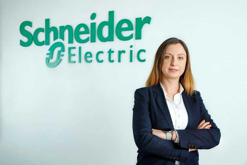 Нов директор на Schneider Electric Smart Factory