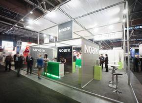 Noark Electric ще вземе участие на Amper 2013