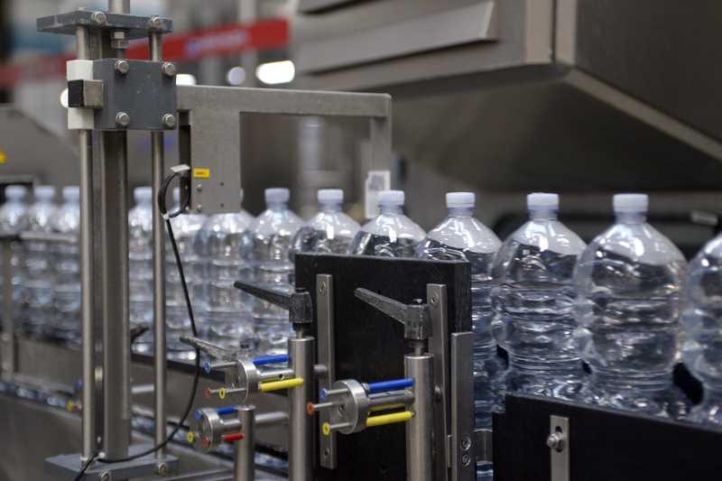 Spadel инвестира 17 млн. евро в нов автоматизиран <strong>логистичен</strong> <strong>център</strong> в Девин