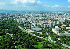 Община Варна откри търг за актуализация на стратегическа карта за шум