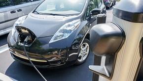 Община Баните обяви търг за доставка на електромобил