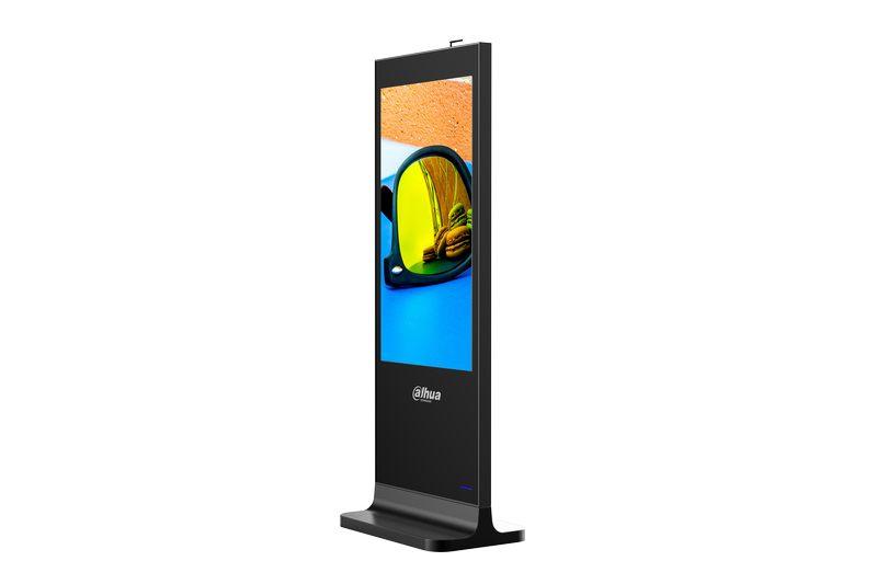 RAK въведе система за визуализация Digital Signage на Dahua