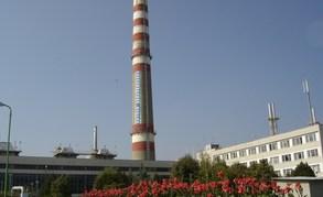 Топлофикация–Бургас обяви търг за изработка на тръбен економайзер