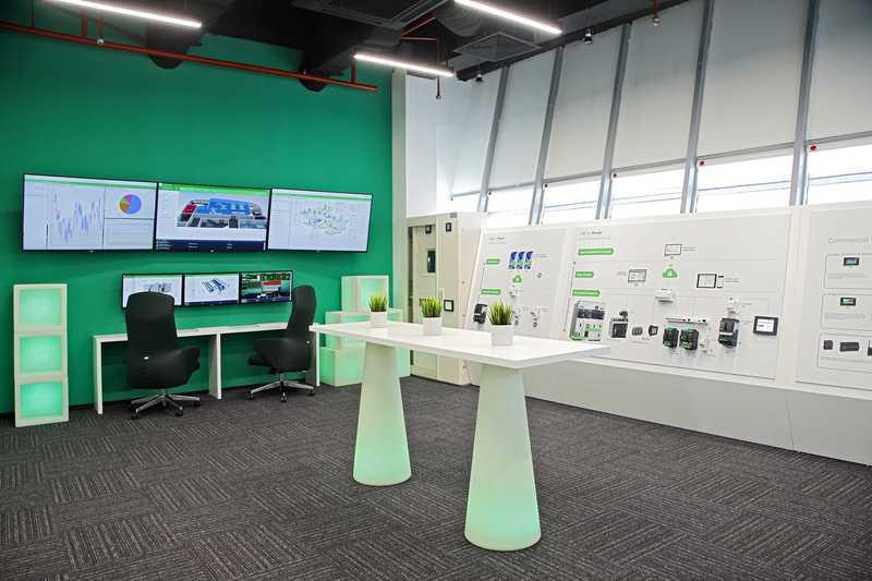 Schneider Electric обяви откриването на първия си Innovation Hub в Източна Европа
