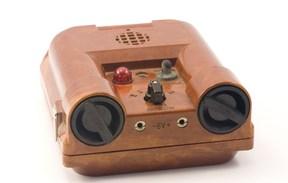 НЦРРЗ обяви търг за доставка на пасивни детектори на радон