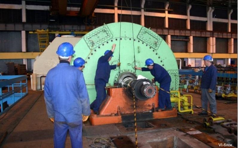 ТЕЦ Марица изток 2 търси фирма за доставка на резервни части за работни колела
