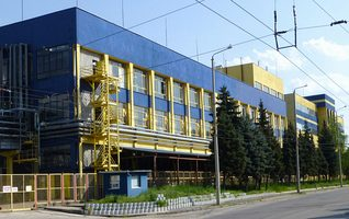 Синхрон-С <strong>за</strong>върши втория етап от изграждането на <strong>противопожарна</strong> инсталация в Оргахим