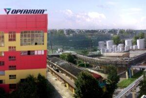 Парадайс Електрик Консулт изгради мълниезащитата на Оргахим в Русе