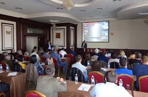 <strong>CCS</strong>-<strong>България</strong> представи новости от HORIBA и MRU