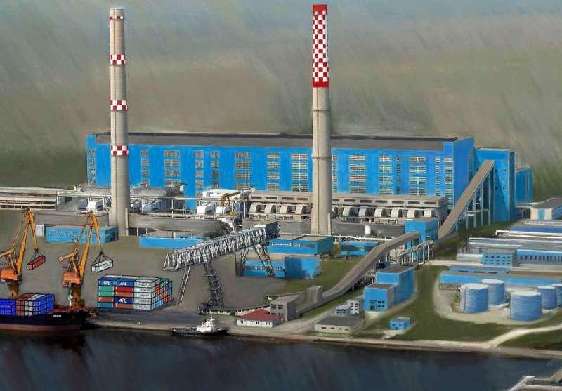 ТЕЦ Варна търси фирма за ремонт и поддръжка на електрически машини