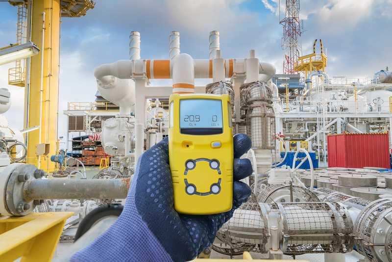 Конференцията БЕЗ аварии предлага технологии за по-висока безопасност в индустрията