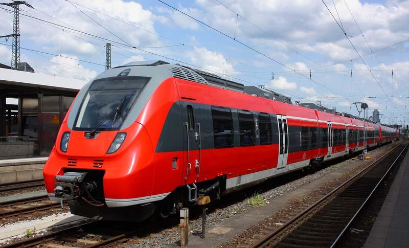 БДЖ обяви процедура за доставка на резервни части за дизелови мотрисни влакове