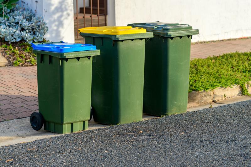 <strong>Община</strong> <strong>Свиленград</strong> откри търг за доставка на съдове за разделно събиране на отпадъци