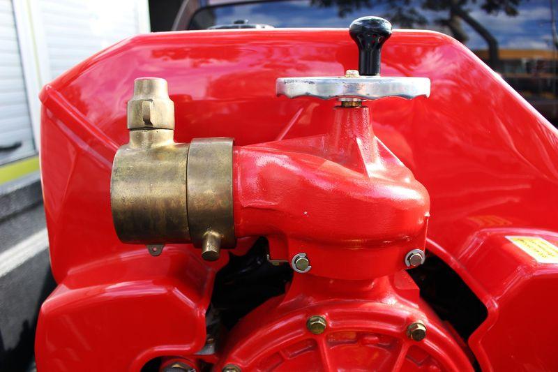 УНСС търси експерт за поддръжка на пожарогасителна система